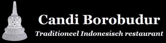 Candi Borobudur | Traditioneel Indonesisch Restaurant